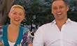 Bessie Bardot and Geoff Barker on Ten